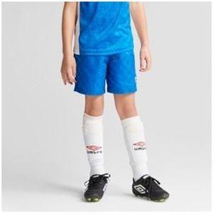 Umbro Girls Soccer Shorts